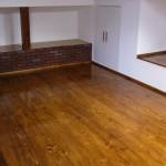 Dusumea interioara lemn brad