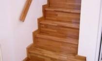 scari interioare