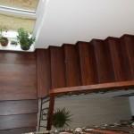 Scari din lemn stejar Bucuresti