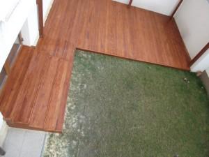 Pergola lemn Bucuresti