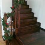 Scari interioare lemn fag wenge Piatra Neamt