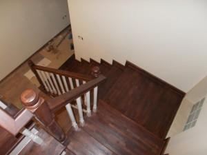 Scari interioara lemn Constanta