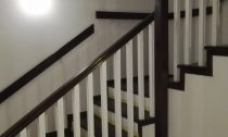 balustrada Mangalia